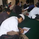 try out masuk LIPIA pesantren virtual bahasa arab al-madinah 2